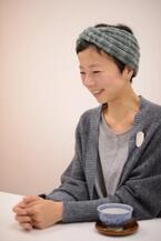 TOTOでのウォシュレット作りから、ファッション デザイナーへ転身【東大卒ファッションデザイナー・雪浦聖子さん・インタビュー第1回】