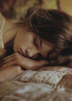 「寝れなくなっちゃった・・・」とベッドで言う女子はIQが高いことが判明!