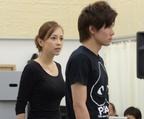アンジーナ的生き方:女優 ICONIQ 第1回 ~アンジーナのリアル「しっかり生きる」ということ~
