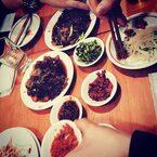 中国東北地方の本格料理。パクチー・クミン・ラム!