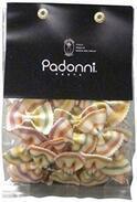 かわいくてモチモチ♪贈り物にも毎回喜ばれるイタリア産パドンニ(Padonni)のショートパスタ