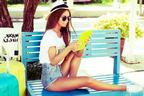 今からでも間に合う! 夏ファッションが似合う細脚に! 即日むくみ解消、スッキリ美脚をつくる3つの方法
