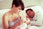 産後クライシスでセックスレス……夫婦の危機をどうのりきる??