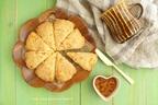 ホットケーキミックスで簡単! 乳製品不使用! ココナッツオイル・人参・ケシの実・豆乳の「美肌スコーン」レシピ