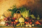 いざ旬の野菜を食べて秋の美肌をつくろう! 秋野菜は食べる美容液!