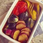 【保存版常備菜レシピ】お野菜たっぷり揚げ浸しでカラダの中からキレイに!