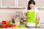 料理上手な女子は調理道具もキレイ! 見習うべき習慣とは