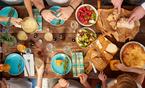 一番大切な朝食だから……タンパク質中心のおすすめメニュー4選!