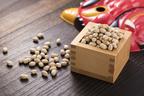 節分で余りがちな豆。じつは体にウレシイ効果がいっぱい