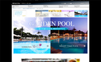 大人女子の夏の遊び場。ビジターOKのホテルのプールを満喫しよう!!