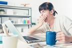 仕事中に眠くなってしまった……そんなときに使える眠気覚まし法6つ