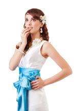 勢いで結婚する前にチェックしたい5項目!本当にその人でいいの!?:女性編