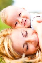 できないことが多いから。ママ専用!7つのストレス発散法
