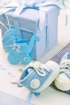 1人目も、2人目以降も!出産祝いには「靴」が良い理由&選び方