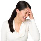 女子のヒステリーって大損!?瞬時に感情をコントロールする4つの方法