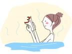 美意識が高い女子ほど注意!意外に間違っているかも。半身浴の基本的な知識