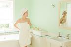 体を温める・老廃物を排出する一番の方法は入浴!