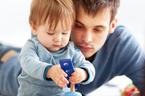 育メンは幸せへの第一歩!子どものいる男性たちが幸せな理由とは?