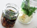 万能醤油で大活躍間違い無し!夏のスタミナ!にんにく&シソの醤油漬けレシピ