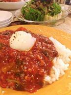 生トマトより美肌効果!? トマト缶でおいしすぎる夏のトマトカレーレシピ