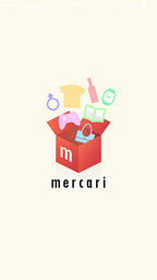 """簡単! かわいい! フリマアプリ """"mercari""""がおすすめな3つの理由"""