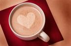 レンジある? マグカップある? では寒い冬にぴったりのホットチョコレートはいかが?