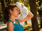 女性必見! 汗をかくと大切な鉄分が失われる……賢い補給方法とは?