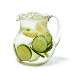 ビタミンをプラス! 美肌力をアップさせる5つのお水レシピ
