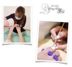 【女子力UP!夏ネイル】ネイリスト松枝紀江さんに聞いた! 夏のネイル&ケアのポイントは?