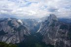 世界へ女子一人旅。大自然を感じたい1~アメリカ・ヨセミテ国立公園編