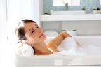 冷たくなっちゃった体をしっかり温めてくれる入浴方法