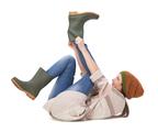 あれ、ブーツがしまらない……なんて問題外! 「夕方むくみさん」がやりがちなの3つの原因と対処法
