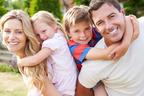 パパ、ママ、子どもたち、みんながハッピーな幸せ家族たちのファミリールールとは?