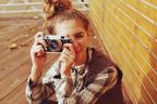 カメラ女子必見! いい写真を撮るために覚えておきたいヒントたち