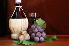 映画とワインのステキな関係【第4回】 「ローマの休日」 × フィアスコボトルに入ったキャンティ