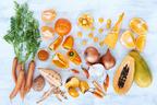 美人はみんな「腸」がキレイ! 腸内環境を整えるためにはオレンジと黄色の食材が効く!?