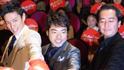 伊勢谷友介 高額なCG代の行方は「ダイエット」 『あしたのジョー』初日