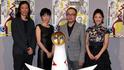 岡本太郎の生涯が初映像化! 演じる松尾スズキは「とても孤独な人だと思う」
