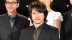 二宮和也 観客と『GANTZ』鑑賞し「僕の中で答えが見つかった!」