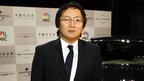 マシ・オカ、TV番組で日本の地震被災者救済の寄付を呼びかける