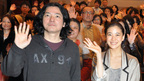 岩井俊二×蒼井優が10年目のトーク! 出身地・仙台の被災で創作意欲に変化も?