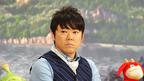 香取慎吾、主演3Dアニメの収録で服を脱ぎ捨てての熱演!?