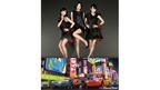 『カーズ2』日本の場面の挿入歌にPerfumeの「ポリリズム」を使用!