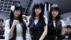 AKB48柏木、雨女伝説は継続中! ファッションセンスにメンバーから総ツッコミ?
