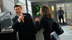 「グッド・ワイフ」ジュリアナ&クリスインタビュー!良き妻ながら複雑な役柄に苦戦?