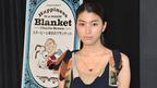 成海璃子、映画館で「仕方なく(苦笑)」主演作を鑑賞 「結構いいかも」