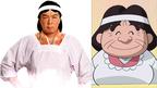 古田新太がおばちゃんソックリに! 『忍たま乱太郎』に豪華俳優陣が特殊メイクで参戦