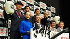 松本人志監督、ジョニー・デップを使ってハリウッド版『さや侍』を希望!