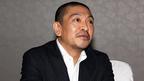 松本人志監督インタビュー 時代劇で「切腹が嫌でジタバタする男を撮ってみたかった」