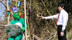 小栗、山田もみんな揃ってゆる〜いダンス『荒川アンダーザブリッジ』特別映像が到着!